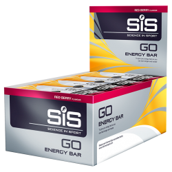 SiS Go Energy Bar Mini - 30 x 40 gram